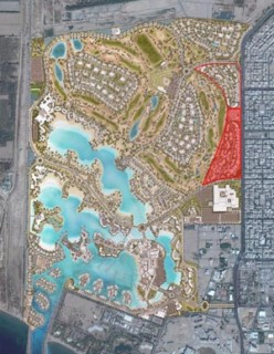 OAOA Awarded Golf and Avenue Master planning