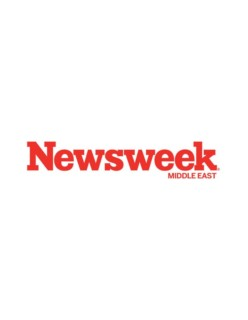 Omar Al Omari featured in Newsweek Middle East
