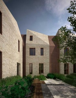 OAOA Awarded First London Project