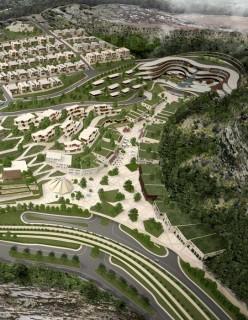 OAOA Wins Design Bid for Rehaan Valley Masterplan