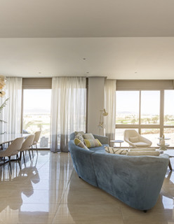 First Show Suite Apartments completed on Golf Residences