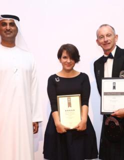 OAOA Wins at International Property Awards