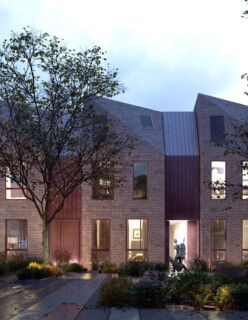 Inglis Road Granted Planning Consent